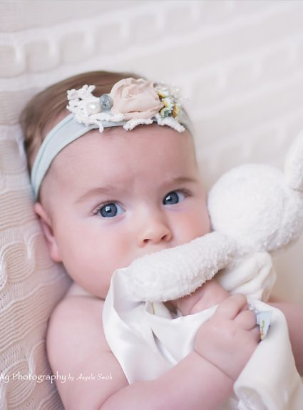 Amelia {3 months}