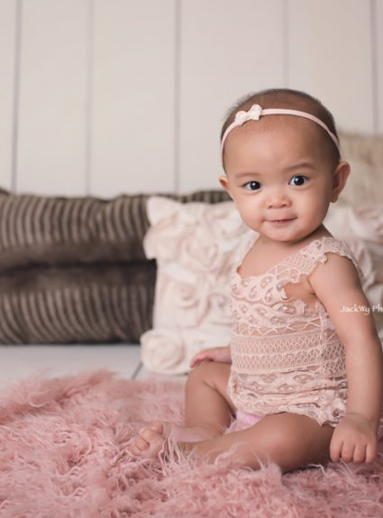 Aria {6 month mini}