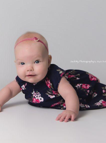 Anna {6 months}