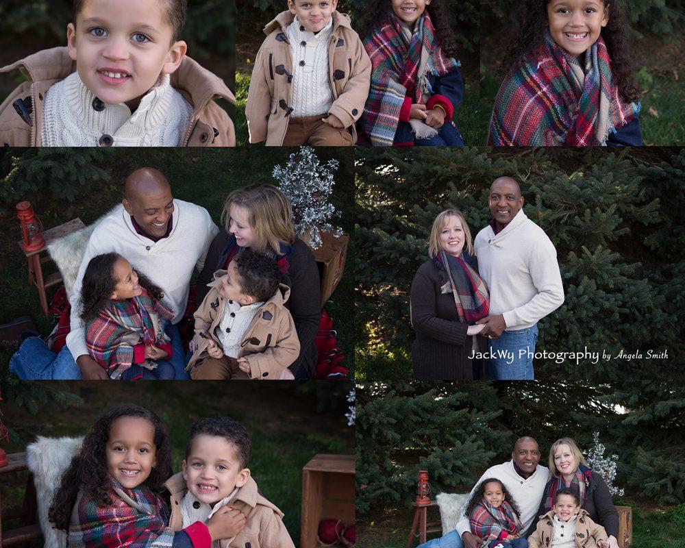 Christmas Minis {family}