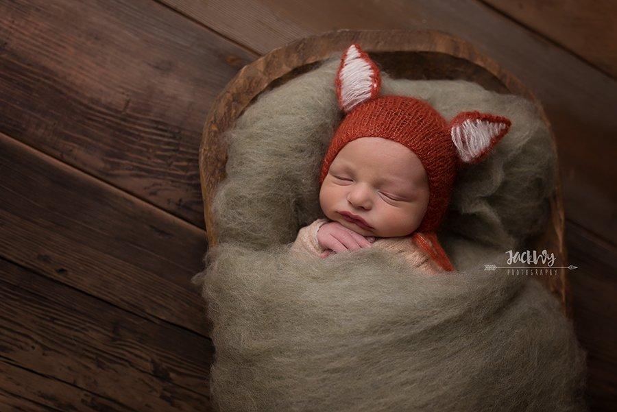 Abram {newborn mini}