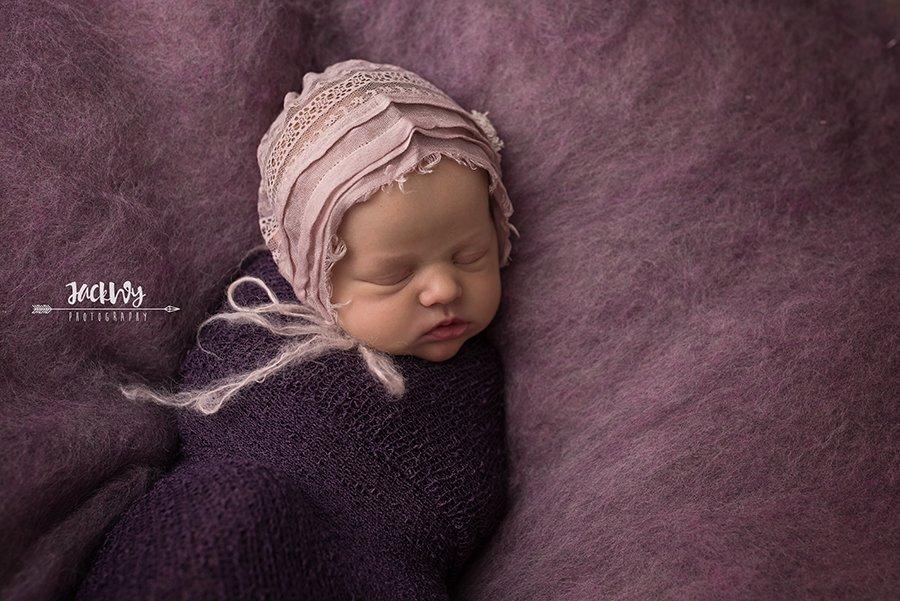 Ellery {newborn mini}