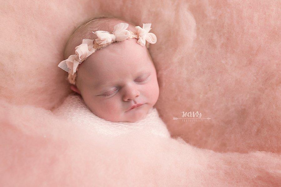 Reese {newborn mini}