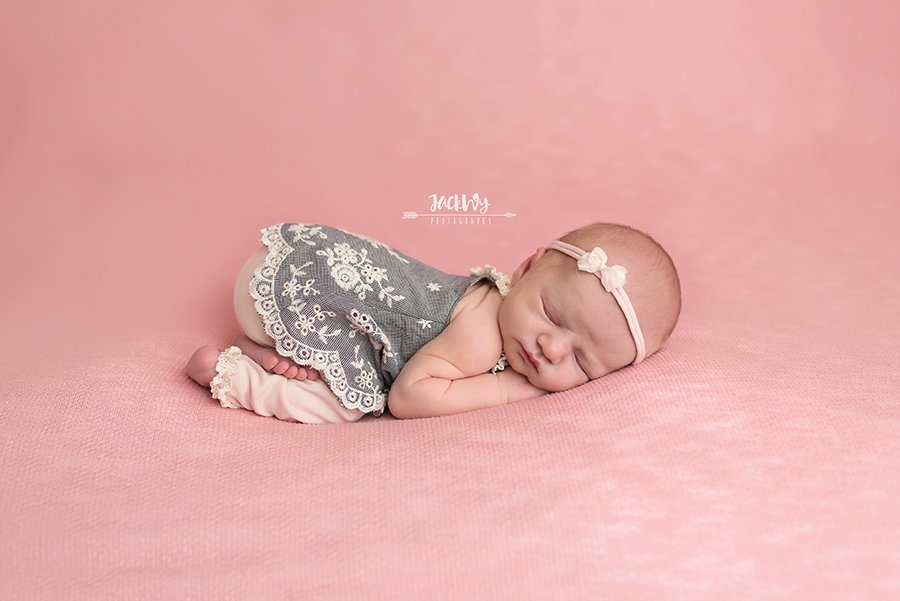 Adilynn {newborn mini}