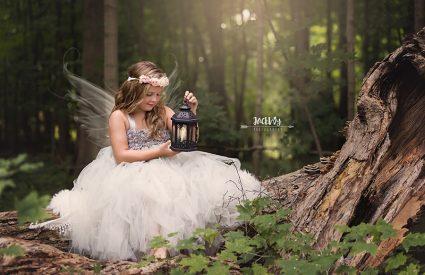 Woodland Fairy {Enchanted}