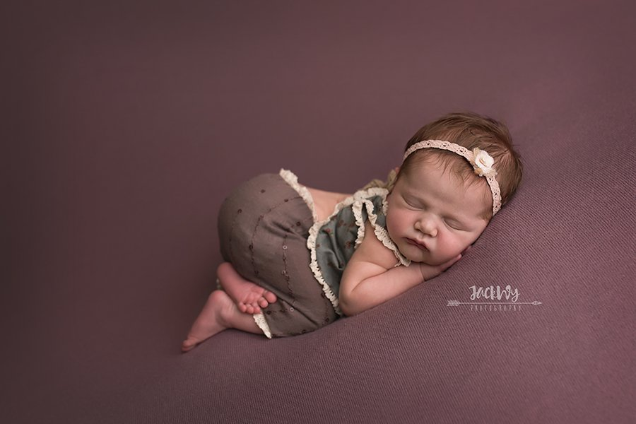 Brooklyn {Newborn}