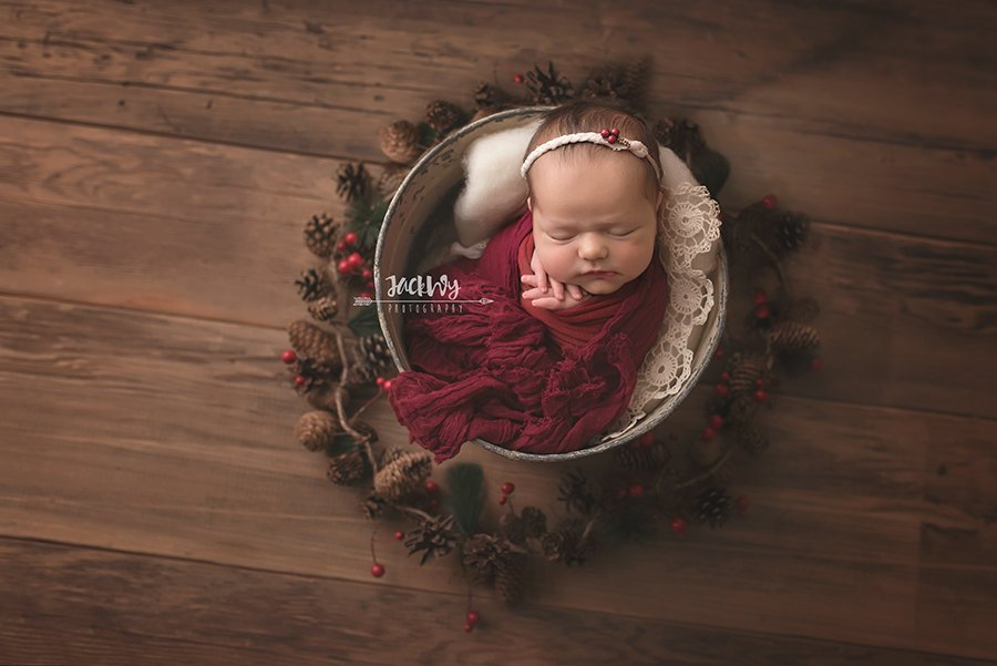 Brynna {newborn mini}