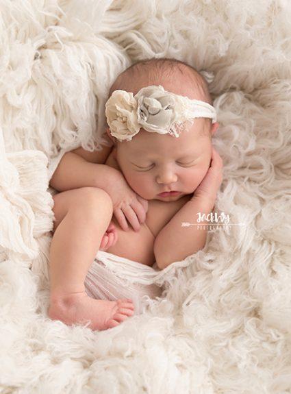 Cameron {newborn}