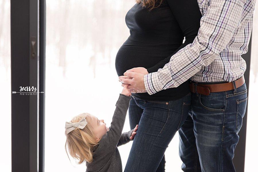 Lombardi {maternity}