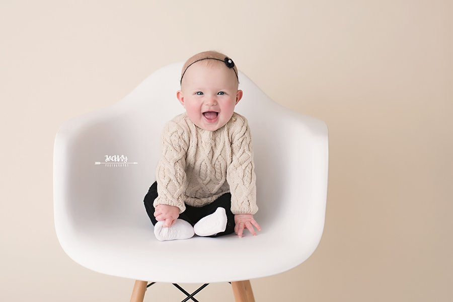 Mia {6 months}