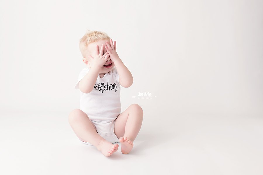Landon {18 months}