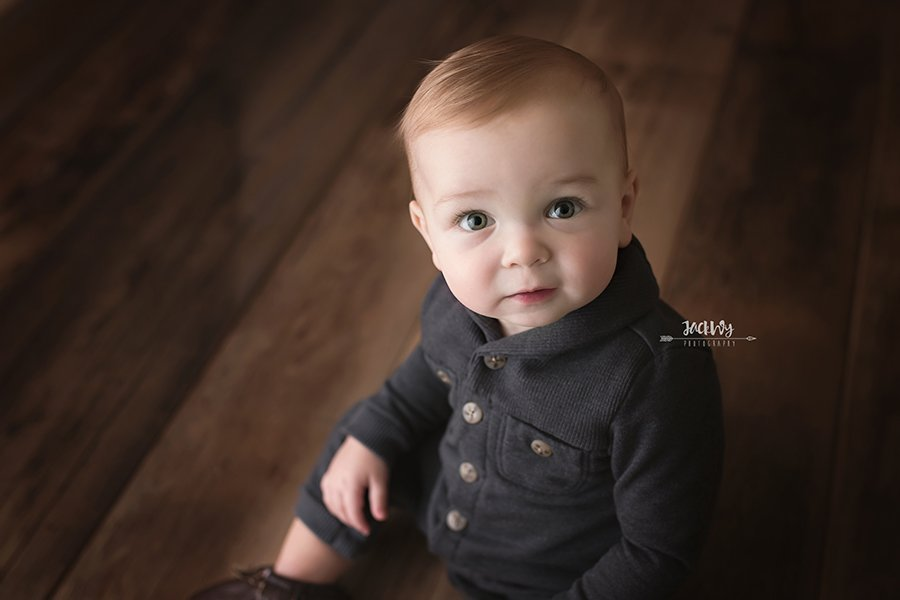 Samuel {1 year mini}