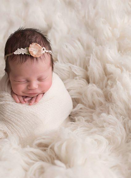 Amelia {newborn mini}