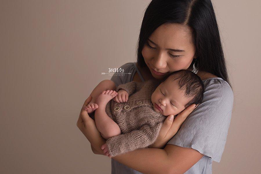 Oliver {newborn}