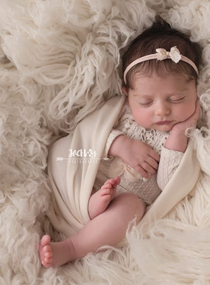 Sofia {newborn mini}
