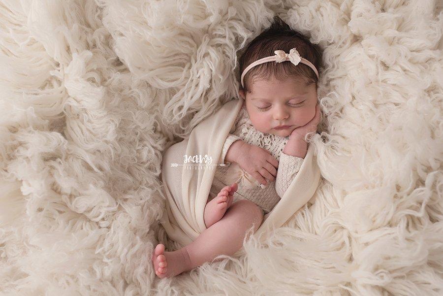 Sofia {newborn mini}