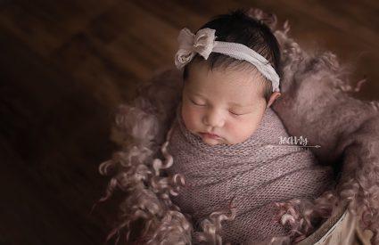 Stella {newborn}