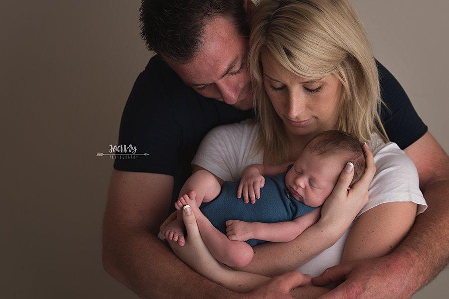 Brayden {newborn}