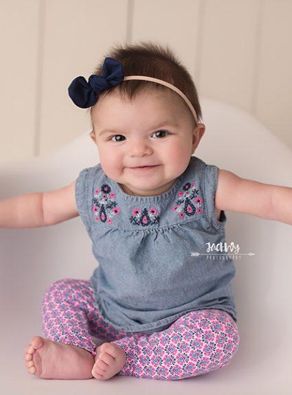 Quinn {6 months}