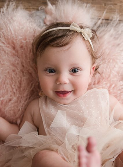 Amelia {6 months}
