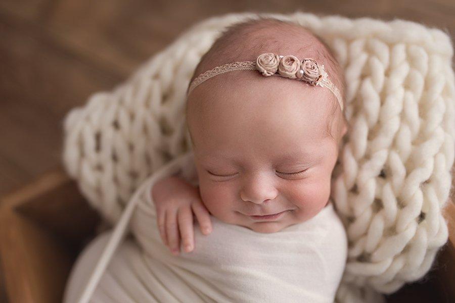 Merritt {newborn}