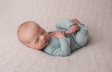 Pierson {newborn}