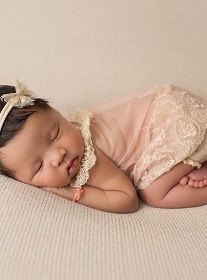 Hayden {newborn}