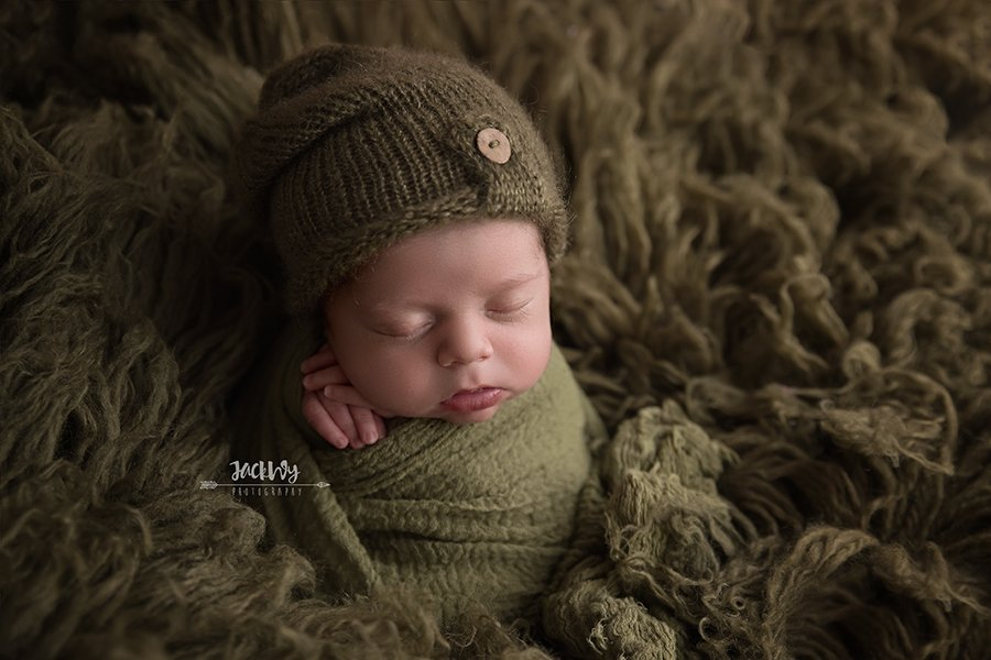 Liam {newborn}