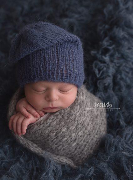 Luca {newborn}