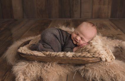 Marshall {newborn}