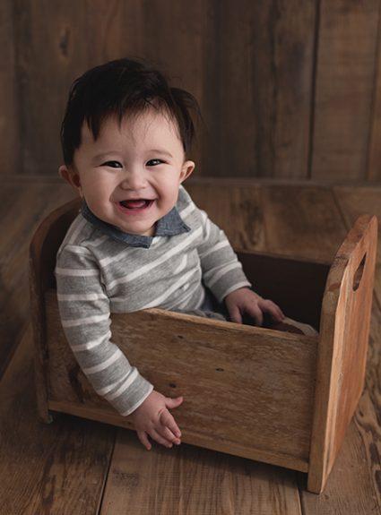 Oliver {6 months}
