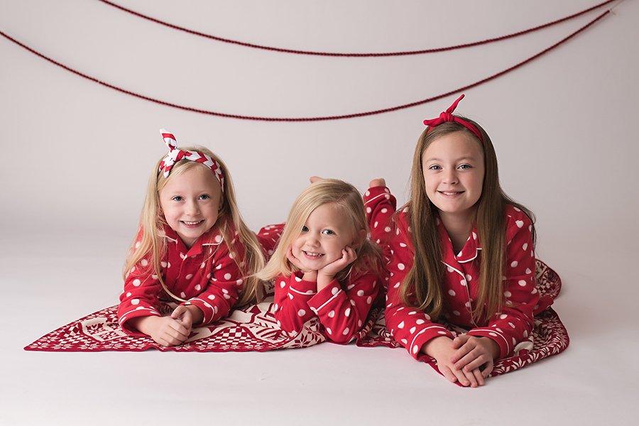 Heinritz {Christmas PJ Mini}