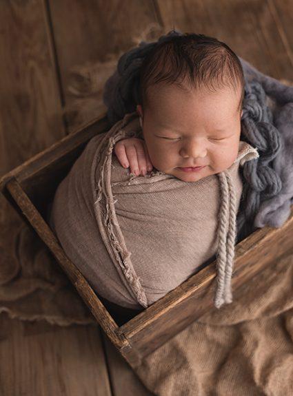 Ezra {newborn}