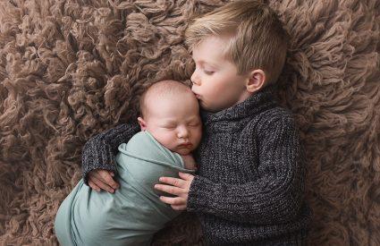 Jude {newborn}