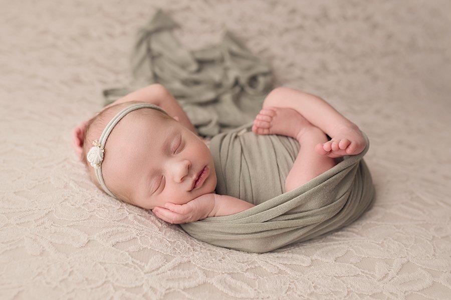 Aria {newborn}