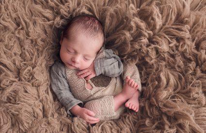 Beckett {newborn}