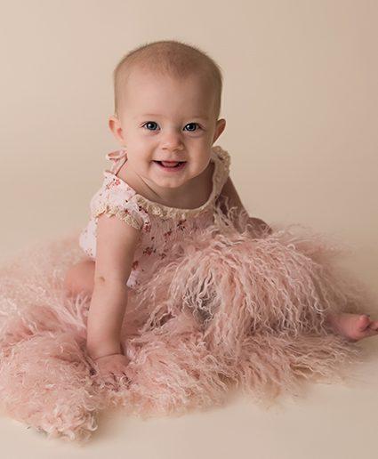 Josephine {6 months}