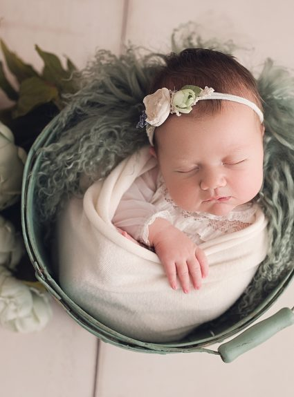 Lydia {newborn}