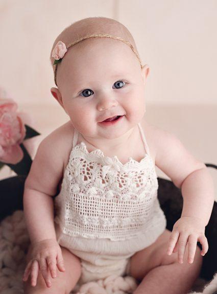 Ellie {6 months}
