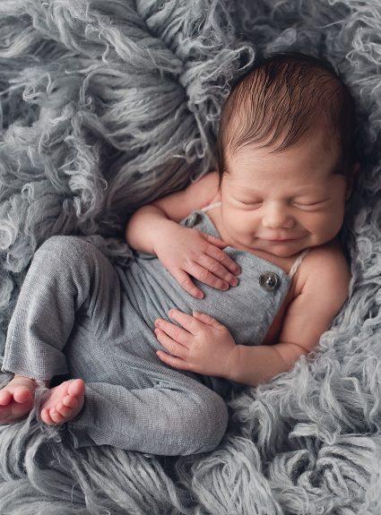 Will {newborn}