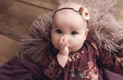 Briella {6 months}