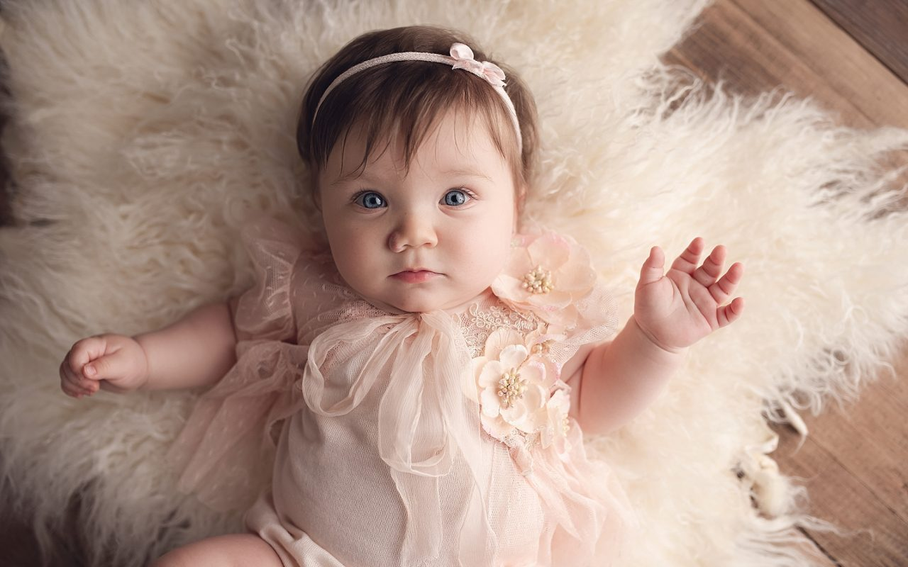 Lainey {9 months}