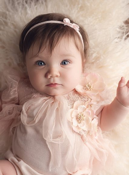 Lainey {9 months}