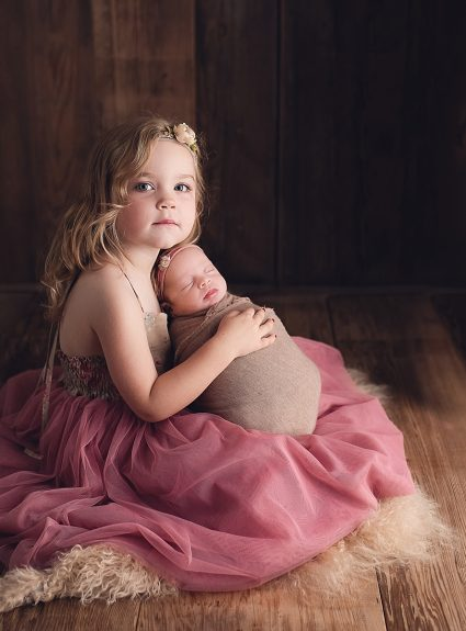 Quinn {newborn}