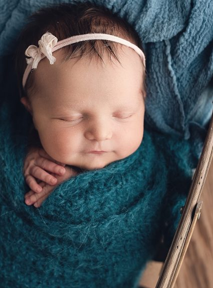 Charlie {newborn}