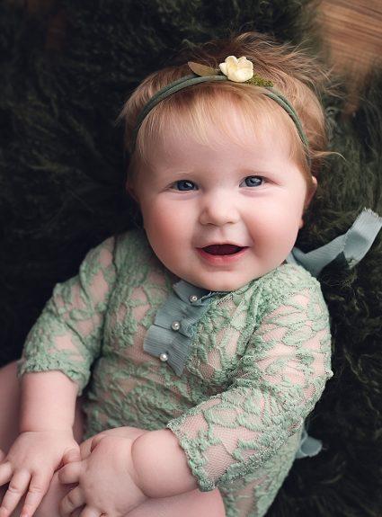 Dakota {6 months}