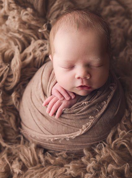 Josiah {newborn}