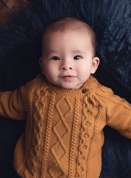 Asa {6 months}