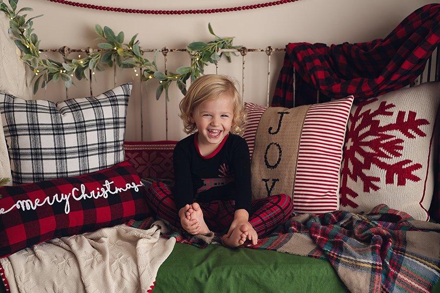 Christmas PJ Minis!!