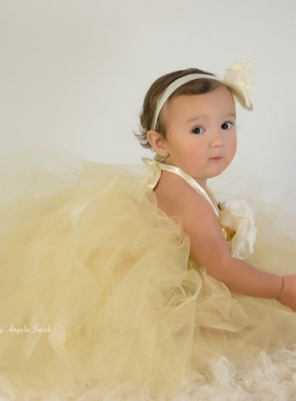 Lily {1 year}